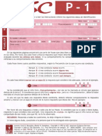 Cuestionario P1 Familiar