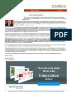 Capital Letter May 2012 - Fundsindia.com