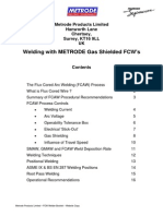 FCAW Document