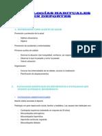 5. Patologías