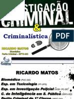 Criminalística_material de Apoio