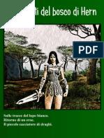 [eBook ITA]Fantasy I Racconti Del Bosco Di Hern