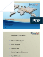 DiggySyS - Software Development services USA