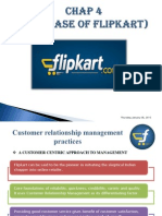 CRM in EBusiness