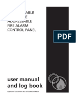 New Xfp User Manual Dfu2000510 Rev1