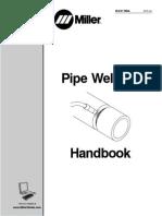 MIG Pipe Welding Handbook