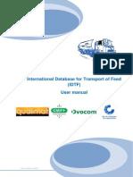 User Manual Idtf Eng.v2