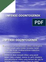 INFEKSI ODONTOGENIK