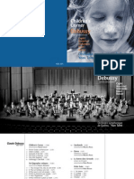 cd booklet debussy orchestrations
