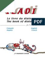 Iladi Français-Anglais - Le Livre Du Dialogue