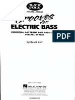 Grooves Electric Bass
