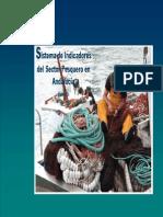 Sistema de Indicadores Del Sector Pesquero 2013