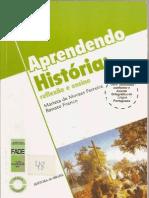 Aprendendo História - Reflexão e Ensino