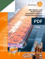 Ifm Temperatursensoren TW Prospekt Deutsch 2014