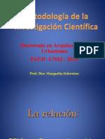 Metodologia de La Inv. Cientifica