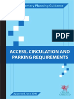 Access Circulation Parking SPG