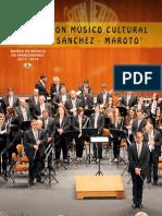 Revista Banda de Actividades 2013-2014