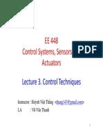 EE448 Lec3 ControlTechniques 2014