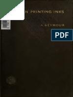 Modern Printing in 00 Sey Mu of t