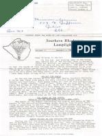 Nutt Ziden Helen 1962 Rhodesia (Zimbabwe)