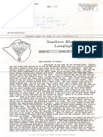 Nutt Ziden Helen 1963 Rhodesia (Zimbabwe)