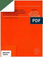 Manual de Construcción de Madera Andino