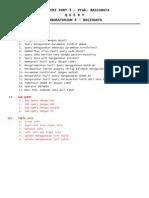 Materi MySQL Part 3