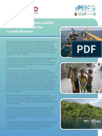 7_Climate Change Vulnerability Assessment Toolkit for Coastal Systems (Factsheet)