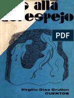 Virgilio Díaz Grullón - Más allá del espejo