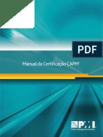 03 - CAPM Handbook - Português