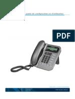 Voice Ip Configuration Thomson St2022 Fr