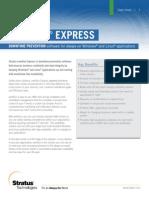 EverRun MX Express Software