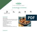 Recetario Thermomix--½ - Vorwerk Espa+-ªa - Guiso de pescado a la livornesa - 2012-04-08