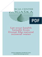 donat mg medical brochure