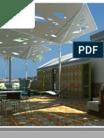 Proyectos r&Bca - Posada en Araya