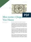 Jurgen Von Hauss II
