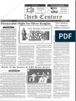 American Senior High School Newspaper - The Third Century