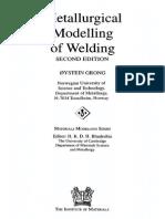 OLSON metallurgical modelling of welding .pdf