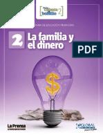 La Familia y el Dinero