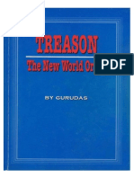 Gurudas Treason TheNewWorldOrder 1996