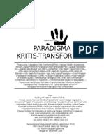 paradigma kritis transformatif PMII