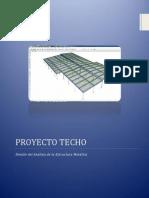 PROYECTO - Analisis de Estructura