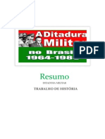 Ditadura Do Brasil