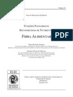APOSTILA FIBRAS ILSI BRASIL