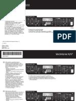 HP 50 Manual