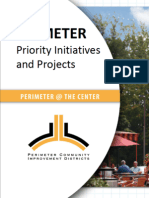 2015 01 08 Perimeter CID Brookhaven Development Authority Presentation