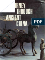 A Journey Through Ancient China - From the Neolithic to the Ming