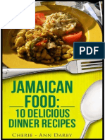 Jamaican Food_ 10 Delicious Din - Cherie - Ann Darby