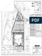 Walmart Site Plan