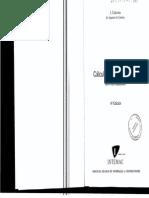 Calculo de Estructuras de Cimentacion - Calavera